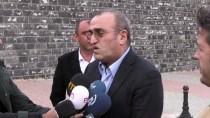 MEHMET YAVUZ - Eski Başbakanlardan Mesut Yılmaz'ın Oğlunun Vefatı