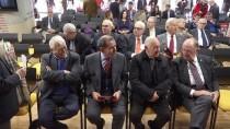 DUYGUN YARSUVAT - Galatasaray Lisesi'nin 150. Kuruluş Yılı Etkinlikleri