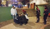 BEBEK CESEDİ - Gaziantep'te Buz Kalıbı İle Birlikte Parka Bırakılmış Bebek Cesedi Bulundu
