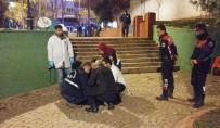 BEBEK CESEDİ - Gaziantep'te korkunç olay: Henüz 2 aylık