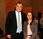 NECIP HABLEMITOĞLU - Hablemitoğlu Ödülleri Sahiplerini Buldu