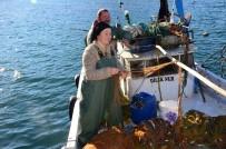 YUNUS BALIKLARI - Hayat Müşterek Açıklaması Karadeniz'in Kadın Balıkçıları