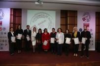GRAM ALTIN - İş Fikri Yarışmalarında SDÜ'ye İki Ödül Birden