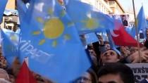 MERAL AKŞENER - İYİ Parti Ankara İl Başkanlığı Binasının Açılış Töreni