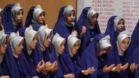 Kahramanmaraş'ta 75 Hafize Taç Giydi
