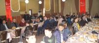KEMAL ÇEBER - Karabük'te 'Okul Destek Projesi'