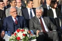 YUSUF ZIYA YıLMAZ - Karadeniz'in 'Yılmaz' Başkanları