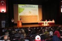 HASAN ALİ YÜCEL - Kırmızı Solucan Gübresi Çalıştayı Kartal'da Gerçekleştirildi