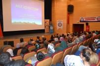 EĞITIM BIR SEN - Kozan'da Aile İçi Eğitim Semineri