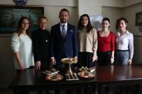 BEYIN FıRTıNASı - MAGİDER 'Manisa Tatlısı' İçin Kolları Sıvadı