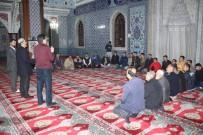 MUSTAFA YıLMAZ - Manavgat Müftülüğü'nden İşitme Engellilere  Camide Din Dersi