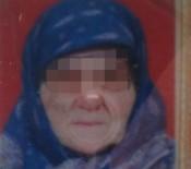 TURGUTALP - Merdiven Düşen Yaşlı Kadın Hayatını Kaybetti