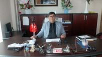 SONER KIRLI - MHP'li Tutar, 'Malazgirt Belediyesi Artık Teröre Değil Halka Hizmet Ediyor'