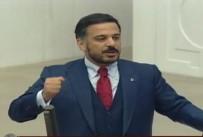 ŞANLIURFA MİLLETVEKİLİ - Milletvekili Yılmaztekin TBMM Genel Kurulunda Konuştu