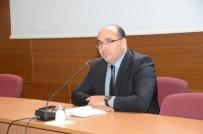 KıRıKKALE ÜNIVERSITESI - Prof. Dr. Şahin Açıklaması 'Orta Doğu'daki Sorunların Kaynağı Meşruiyet Yoksunu Yöneticiler'