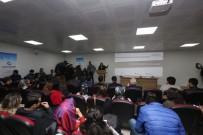 ÜNİVERSİTE ÖĞRENCİSİ - Şahin'den Gazianteplilere Müjde
