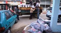 ÇETIN KıLıNÇ - Sarıgöl'de Bin Aileye Kömür Yardımı