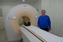 RADYOAKTİF - SDÜ'ye 'Radyonüklid Tedavi Odası'