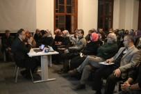 KAYSERİ LİSESİ - Şehir Akademisi Seminerlerinde Ortadoğu'da Mezhep Konuşuldu