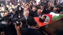 MESCİD-İ AKSA - Şehit Olan Engelli Filistinlinin Babası Açıklaması 'Bugün İbrahim'in Düğün Günü'