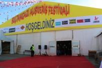 ALIŞVERİŞ FESTİVALİ - Sultangazi Alışveriş Festivali Başladı