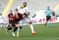 AHMET OĞUZ - Süper Lig Açıklaması Gençlerbirliği Açıklaması 0 - Kasımpaşa Açıklaması 0 (İlk Yarı)