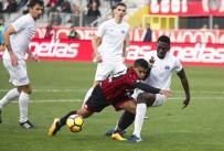 HAKAN DEMIR - Süper Lig Açıklaması Gençlerbirliği Açıklaması 0 - Kasımpaşa Açıklaması 0 (Maç Sonucu)