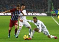 KEMAL YıLMAZ - Süper Lig Açıklaması Trabzonspor Açıklaması 1 - Bursaspor Açıklaması 0 (Maç Sonucu)