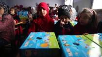 AZEZ - Suriye'deki Yetim Çocuklar İçin Anaokulu