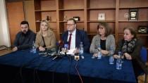 İSLAM BIRLIĞI - Tarihi Osmanlı Camisinin Restorasyon Çalışmaları Durdurulacak