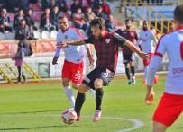 ERTUĞRUL TAŞKıRAN - TFF 1. Lig Açıklaması Boluspor Açıklaması 3 - Eskişehirspor Açıklaması 0
