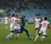 ÇAYKUR - TFF 1. Lig Açıklaması Çaykur Rizespor Açıklaması 4 - Ümraniyespor Açıklaması 0