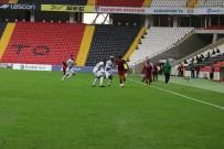 SINANOĞLU - TFF 1. Lig Açıklaması Gaziantepspor Açıklaması 0 - Denizlispor Açıklaması 0