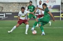UĞUR BULUT - TFF 2. Lig Açıklaması İnegölspor Açıklaması 1 - Sivas Belediyespor Açıklaması 1