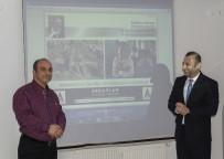 29 EKİM CUMHURİYET BAYRAMI - TFSF Başkanı Özdemir, Arka Plan'da Srebrenica'ya Dikkat Çekti
