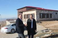 TİLLO - Tillo İlçesine Tabiat Parkı Yapılıyor