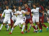 KEMAL YıLMAZ - Trabzon'da İlk Yarıda Gol Yok
