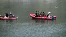 KARAKAYA - TSK Açıklaması 'Karakaya Baraj Gölü'ndeki Kayıp Şahsın Naaşı Bulundu'
