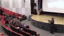 HAYVAN HAKLARı - 'Türkiye'de Hayvan Hakları' Konferansı