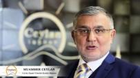 EMMANUEL ADEBAYOR - Türkiye Spor Ödülleri'nin Sahipleri Açıklandı