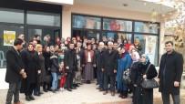 KADIN HAREKETİ - Yazıhan AK Parti Kadın Kollarında Kongre Heyecanı