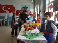 NASREDDIN HOCA - Yerli Malı Haftasını Kutladılar