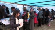 OKTAY ERDOĞAN - 2. Dalyan Kefal Balığı Festivali
