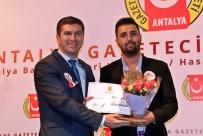 ÇETIN OSMAN BUDAK - AGC Geleneksel Basın Ödülleri Ve Hasan Özkay Fotoğraf Yarışması