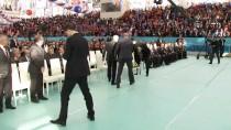 KARAMANOĞLU MEHMETBEY ÜNIVERSITESI - AK Parti Karaman 6. Olağan İl Kongresi