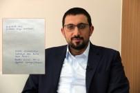 MUSTAFA AKIŞ - Akış'tan Lıçıdaroğlu'na 'Yavuz Hırsız' Benzetmesi