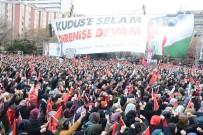 MESCİD-İ AKSA - Ankara'dan Dünyaya 'Özgür Kudüs' Mesajı