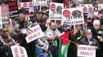 BOSNA HERSEK - 'Avrupa'nın Kudüsü' Saraybosna'dan Filistin'e Destek Mitingi