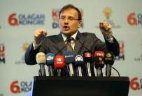 5 YILDIZLI OTEL - Başbakan Yardımcısı Çavuşoğlu Açıklaması 'Ümmet Yüzünü Dönmüş Türkiye'ye Bakıyor'