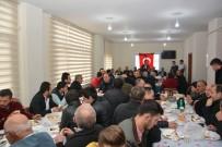 SEMT PAZARLARı - Başkan Toltar, Ordululara Konuk Oldu
